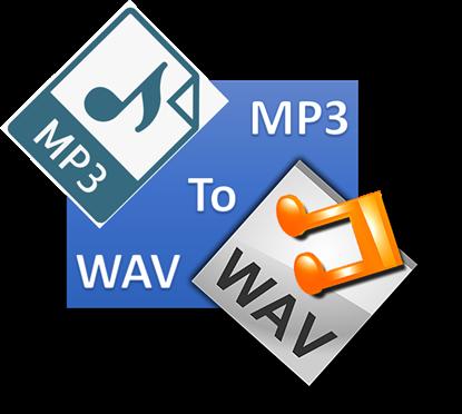 MP3 To WAV